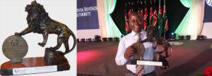 Better Globe bliver anerkendt med attraktiv skatte pris i Kenya