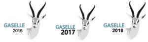 Better Globe får Gazelle pris for trede gang
